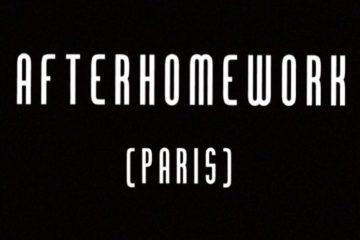 أسبوع الموضة في باريس لربيع 2019 Paris Fashion Week afterhomeworkparis