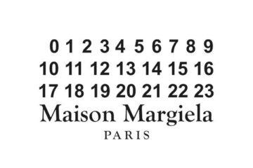 Maison margiela أسبوع الموضة في باريس لربيع 2019 Paris Fashion Week