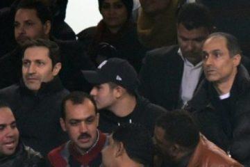 """مصر: إخلاء سبيل نجلي مبارك بكفالة في قضية """"التلاعب بالبورصة"""""""
