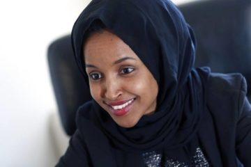 فوز مسلمة في الانتخابات التمهيدية الأميركية