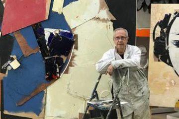 المعرض الأول للفنان العالمي مانولو فالديس في الشرق الأوسط