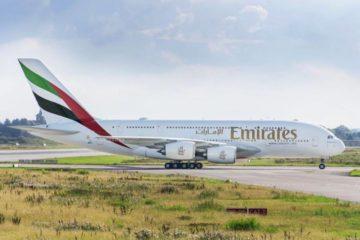 طيران الإمارات تتوقع زيادة سعة رحلاتها الأميركية