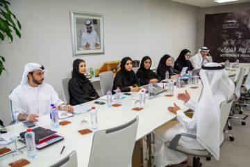39 مرشحاً يجتازون اختبارات برنامج الإمارات لرواد الفضاء
