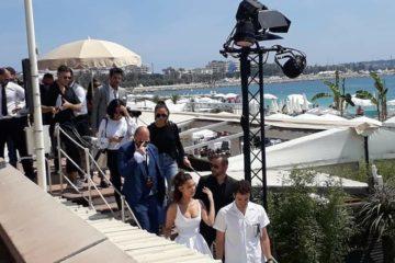 تنطلق فعاليات مهرجان كان السينمائي الدولي في 8 مايو/أيار، وتستمر حتى الـ19 من الشهر في مدينة كان الفرنسية.