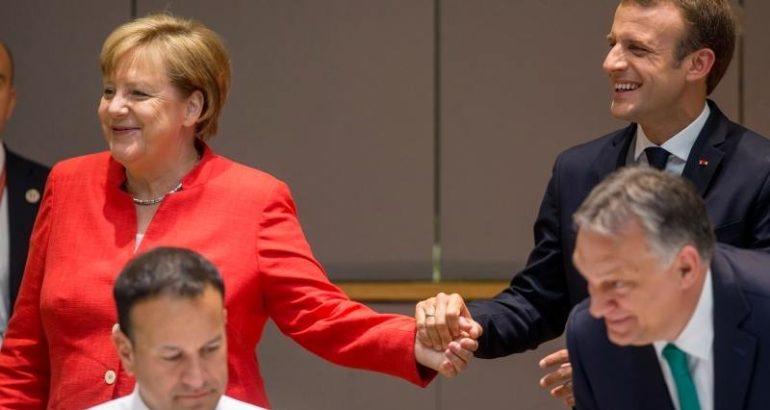 اتفاق أوروبي نادر بشأن المهاجرين