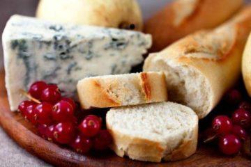 في ما يتعلق بالتذوق، تشتهر فرنسا بمطبخها المرموق وطباخيها العباقرة