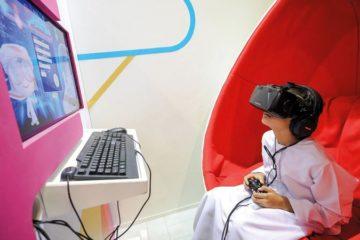 الألعاب الإلكترونية والأطفال.. المطلوب الترشيد وليس المنع