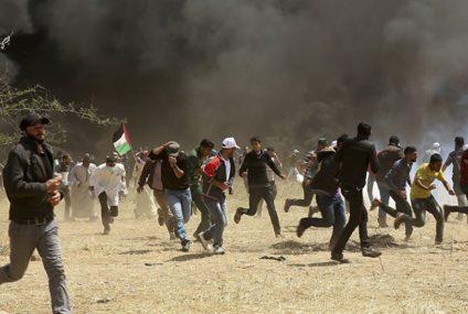 وزير إسرائيلي يهدد بعملية موسعة في غزة