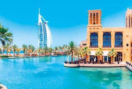 """لإجازة عائلية لا تُنسى تعدّدت أساليب الترفيه والوجهة واحدة """"دبي"""""""