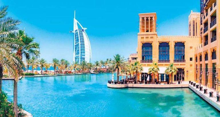 لإجازة عائلية لا تُنسى تعدّدت أساليب الترفيه والوجهة واحدة «دبي»