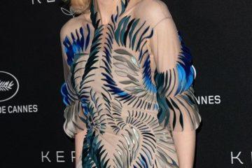 كيت بلانشيت تتألق في عشاء «Kering» في مهرجان كان