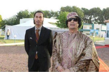 مصادرة مليوني يورو من إيطالي باع ممتلكات نجل القذافي