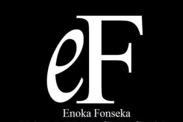 Enoka Fonseka Fashion Designer Fleuriste Créatriceأسبوع الموضة في باريس لربيع 2019 Paris Fashion Week