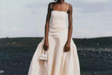 أسبوع الموضة في باريس لربيع 2019 Paris Fashion Week Jacquemus