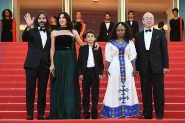 نادين لبكي تفوز بجائزة Jury Prize في مهرجان كان السينمائي