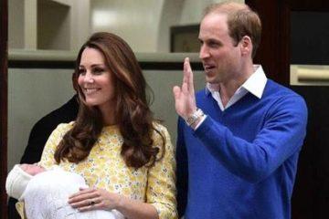 التفاصيل الكاملة لولادة أحدث أعضاء العائلة الملكية البريطانية