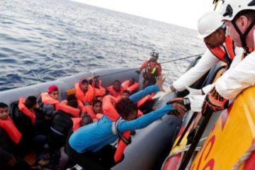 وزارة أمريكية تطلب من الجيش إيواء ما يصل إلى 12 ألف مهاجر
