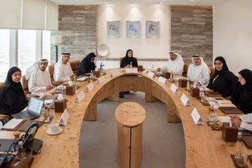 منال بنت محمد: إنجازات نوعية لمجلس الإمارات للتوازن بين الجنسين بفضل دعم القيادة الرشيدة
