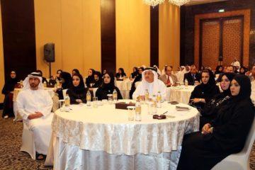 هيكلية «صحة دبي» تحقق أفضل استثمار في الكفاءات