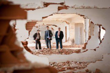 """تسجل ZDF Enterprises أول صفقات درامية رئيسية في MIPTV 2018 """"Maltese"""" و """"Bron / Broen"""" بين البرامج المباعة MIPTV ، كان ، 10 أبريل 2018"""