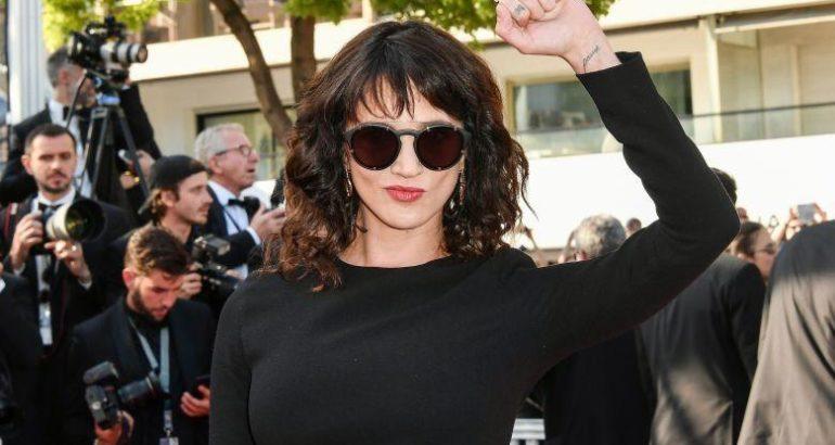 نجمة إيطالية تفضح هارفي واينستين في ختام مهرجان كان: اغتصبني خلال كان 1997!