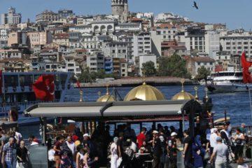 صندوق النقد الدولي : على تركيا أن تضمن استقلالا كاملا لبنكها المركزي