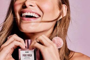 Victoria's Secret Pink تطلق تشكيلة الجمال الجديدة