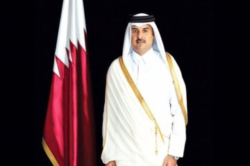 Breaking-News #Qatar #London #Stockexchange Qatar Investment Authority.
