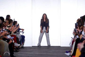 Kristina Fidelskaya Ready To Wear Spring Summer 2019 Paris  استعداد لارتداء ربيع صيف 2019 باريس