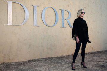 ديور جاهزة للارتداء لربيع وصيف 2019 باريس شاهد عرض Dior Spring / Summer 2019