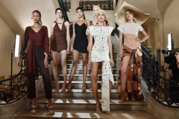 Jacquemus Ready To Wear Spring Summer 2019 Paris استعداد لارتداء ربيع صيف 2019 باريس