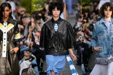 أسبوع الموضة في باريس لربيع 2019 Paris Fashion Week