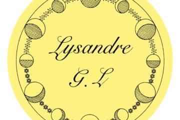 Lysandre G.L Ready To Wear Spring Summer 2019 Paris  أسبوع الموضة في باريس لربيع