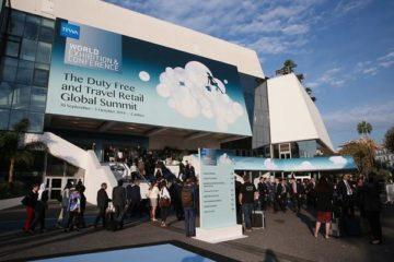 عدد الزوار في معرض ومؤتمر TFWA العالمي يتصدر 7000 زائر للمرة الأولى