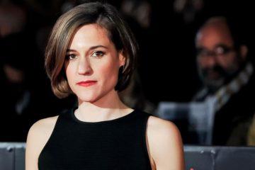 "Kering "" Women in Motion ""المخرجة كارلا سيمون ، الحائزة على جائزة المواهب الشابة لعام 2018 والتي منحتها إياها كيرينغ ومهرجان كان السينمائي"