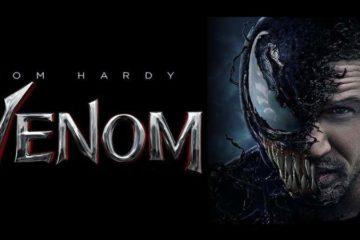 """""""فينوم"""" يتصدر إيرادات السينما الأميركية بـ 80 مليون دولار"""