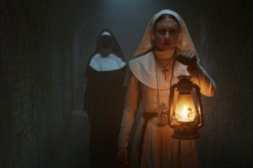 """لبنان تمنع عرض فيلم الرعب """"The Nun"""": """"يشوه صورة الراهبات"""""""