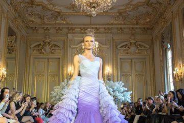 Aelita Couture Aelita Couture Paris Fashion week Spring  أسبوع الموضة في باريس لربيع 2019 Paris.
