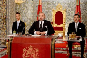 المغرب يسحب سفيره من الإمارات بعد السعودية