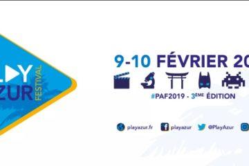 خبايا مهرجان Play Azur 2019 في نيس