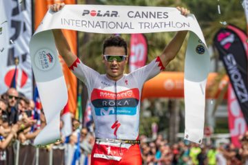 POLAR CA NNES INTERNATIONAL TRIATHLON 19 – 21 APRIL 2019