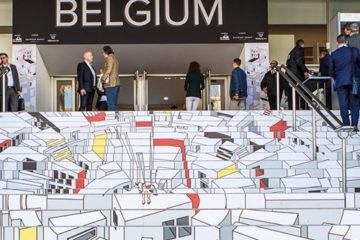 """تعمل منطقة العاصمة بروكسل ، التي نشطت لفترة طويلة في MIPIM ، منذ عام 2015 ضمن جناح """"بلجيكا"""" (www.surrealestate.be) بتمويل مشترك مع والونيا وفلاندرز ، مما يعطي رؤية متزايدة ل ثلاث مناطق بلجيكية."""