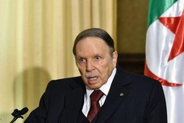 عاجل /تأجيل انتخابات الرئاسة بالجزائر.. وبوتفليقة يعلن عدم ترشحه
