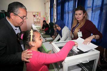 """نور الدين بدوي.. """"ظل"""" أويحي رئيسا لوزراء الجزائر"""