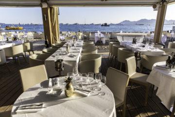 Annex Beach Cannes