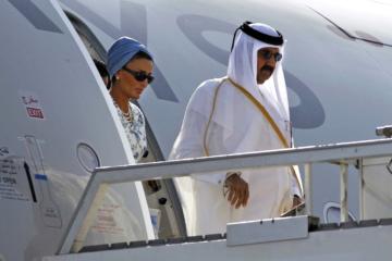 بالأرقام.. قطاع العقارات في قطر يعاني حالة شديدة من الركود