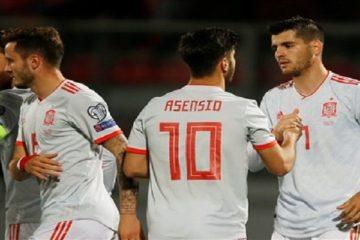 مدرب مالطا: المنتخب الإسباني الأفضل في العالم