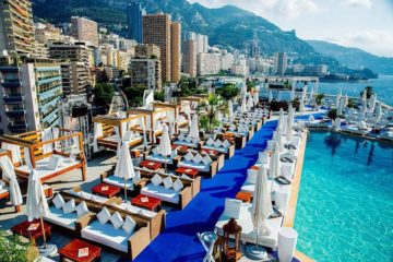 سوف يفتح Nikki Beach Monte Carlo قريباً جداً في فصل الربيع لموسم يعد بأن يكون مذهلاً.