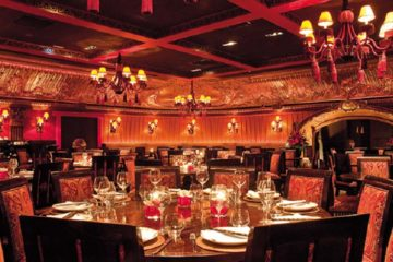 Buddha-Bar Monte-Carlo