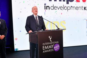الفائزين بجوائز إيمي الدولية للأطفال – MIPTV News